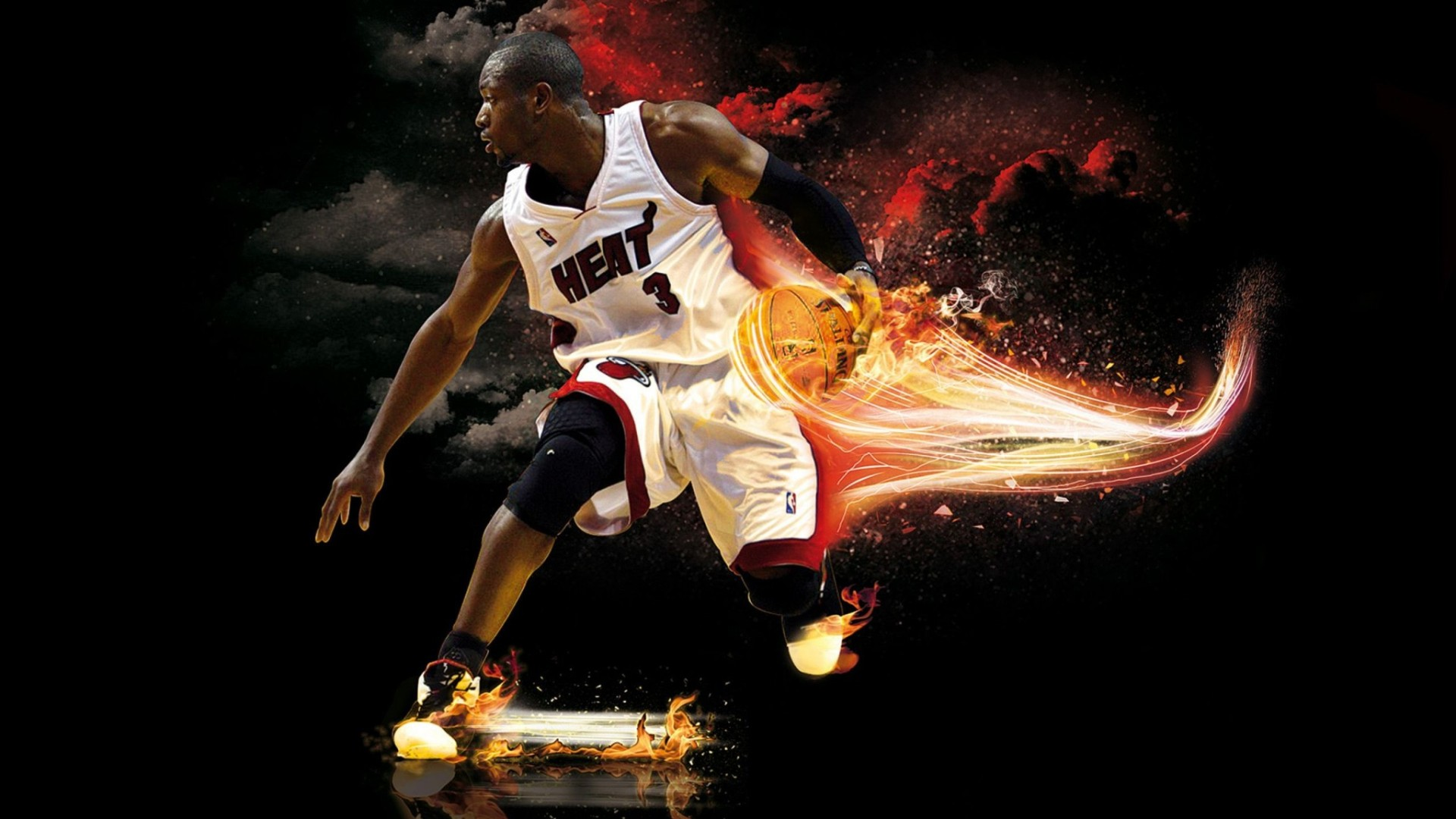 Dwyane Wade Wallpapers HD Wallpapers Early 1920x1080