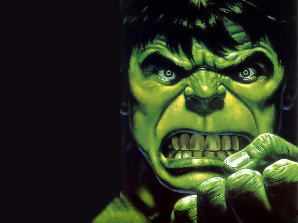Hulk Wallpapers   Cartoon Wallpapers 1024x768