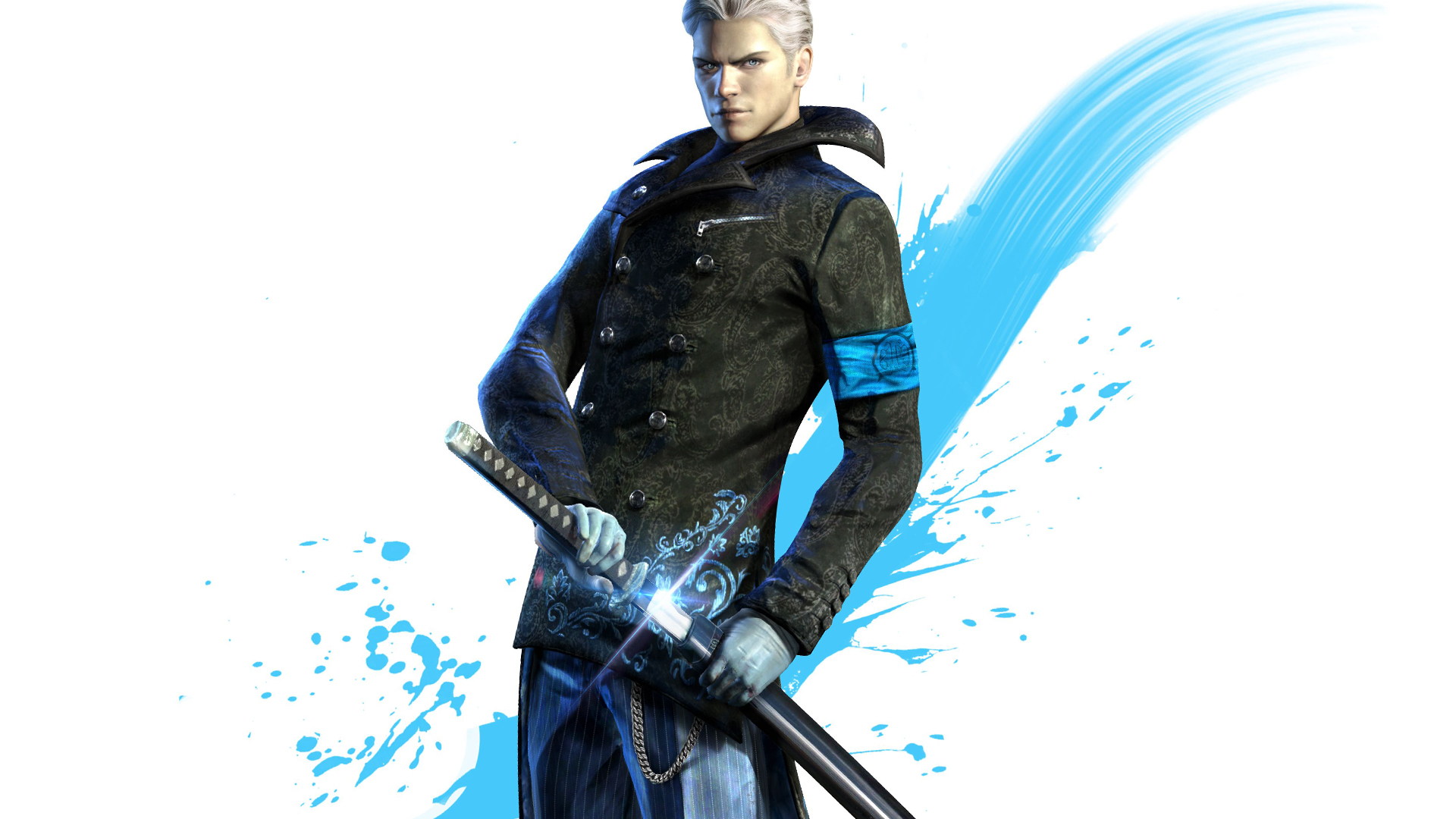 Devil May Cry 5Before DMC 1920x1080