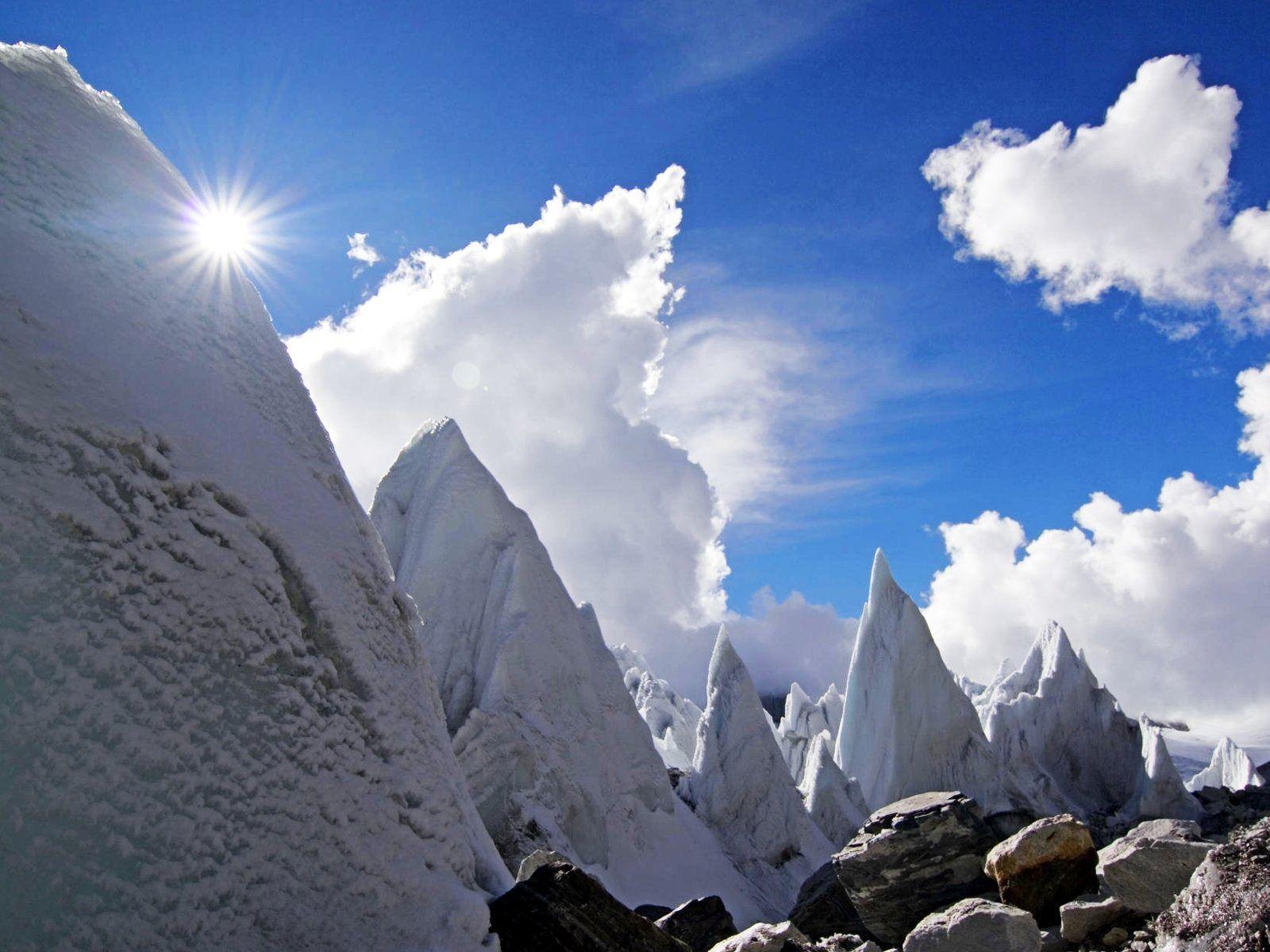 Himalayas Wallpapers 1600x1200