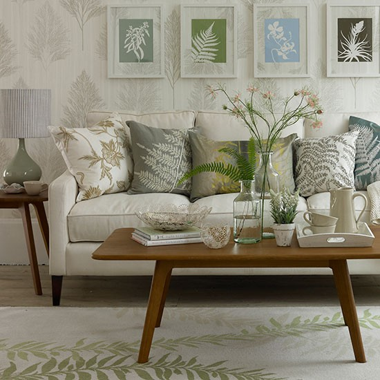 Free Download Small Country Living Room Ideas 10 Of The Best 550x550 For Your Desktop Mobile Tablet Explore 44 Small Country Print Wallpaper Country Style Wallpaper Small Print Wallpaper