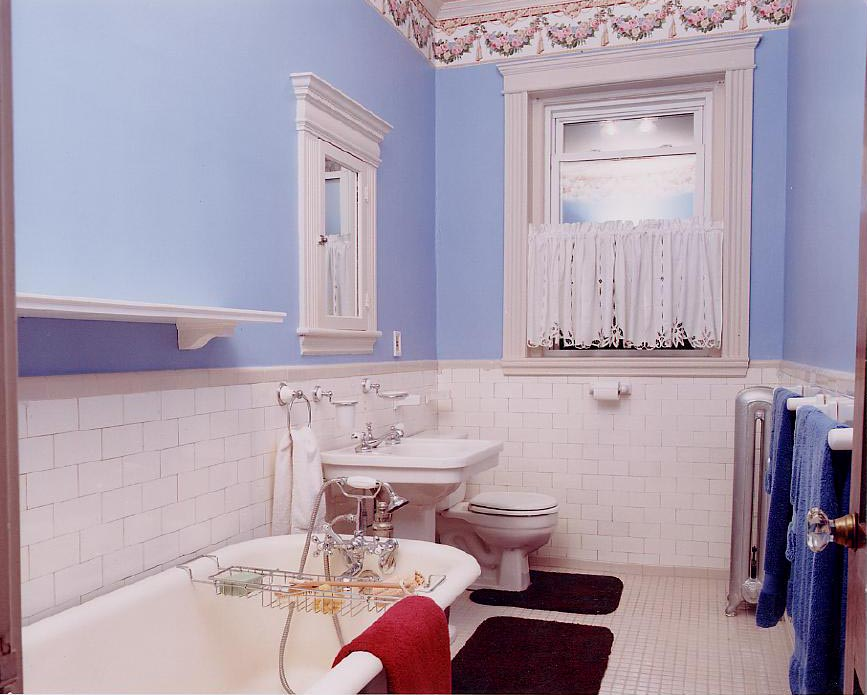 Paint Color Wallpaper and Selling Your Home Baer Home Design 867x695