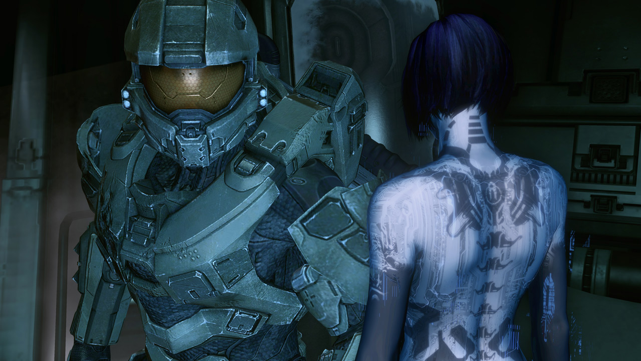 other wallpapers of Halo 4 You are downloading Halo 4 wallpaper 25 1280x720