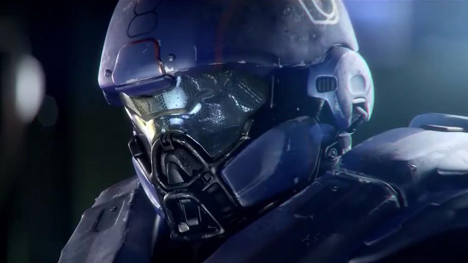 Vdeo Halo 5 Guardians Multiplayer Beta HD 1080p   3DJuegos 910x512