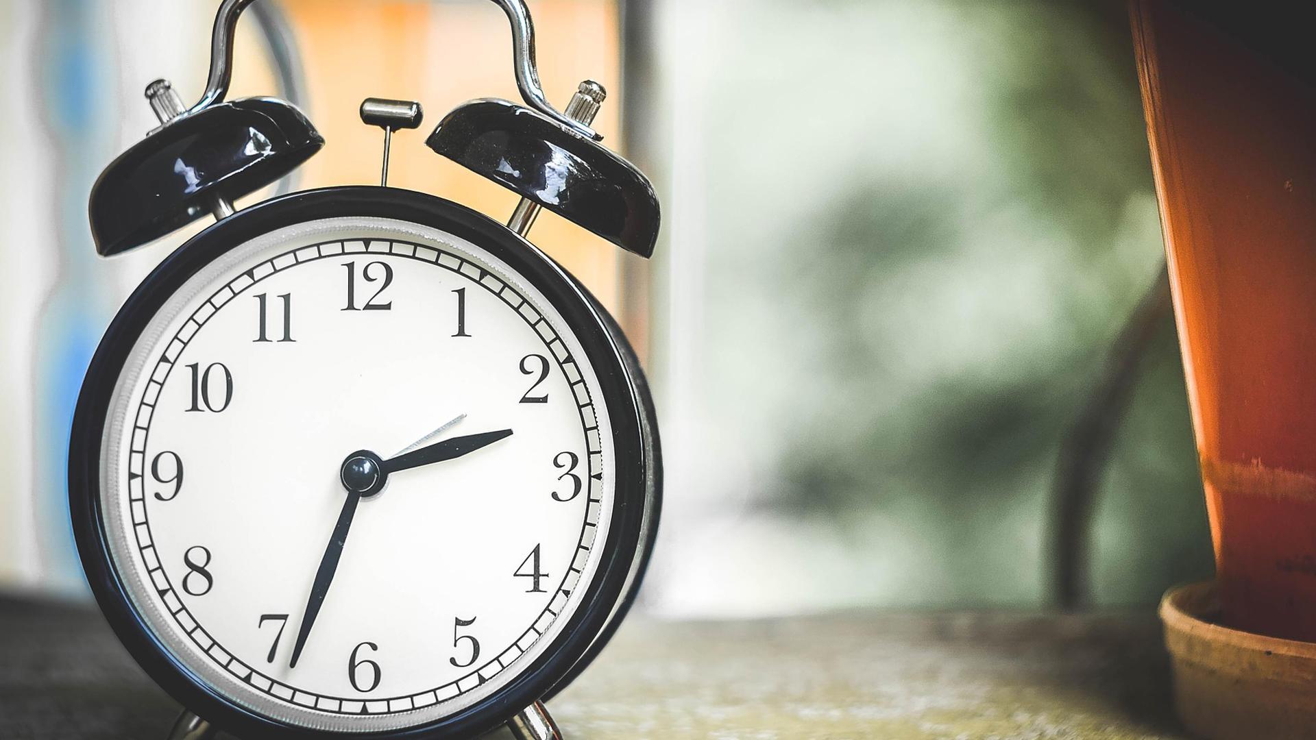Fall Back Daylight saving time ends Sunday morning WBNS 10TV 1920x1080
