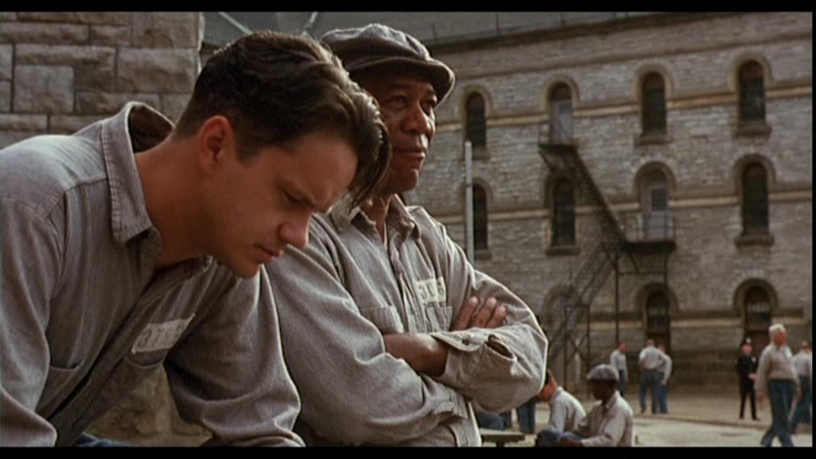 The Shawshank Redemption Wallpaper 22   1600 X 900 stmednet 1600x900