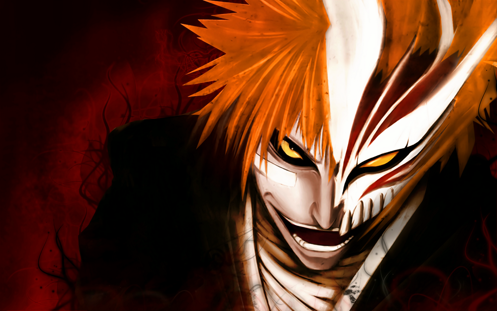 Bleach hollow Ichigo Desktop wallpapers 1680x1050 1680x1050