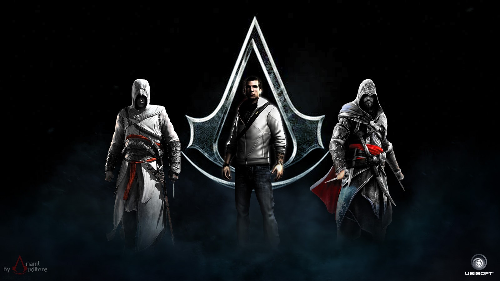 wallpapers hd for mac The Best Assassins Creed Revelations Wallpaper 1600x900