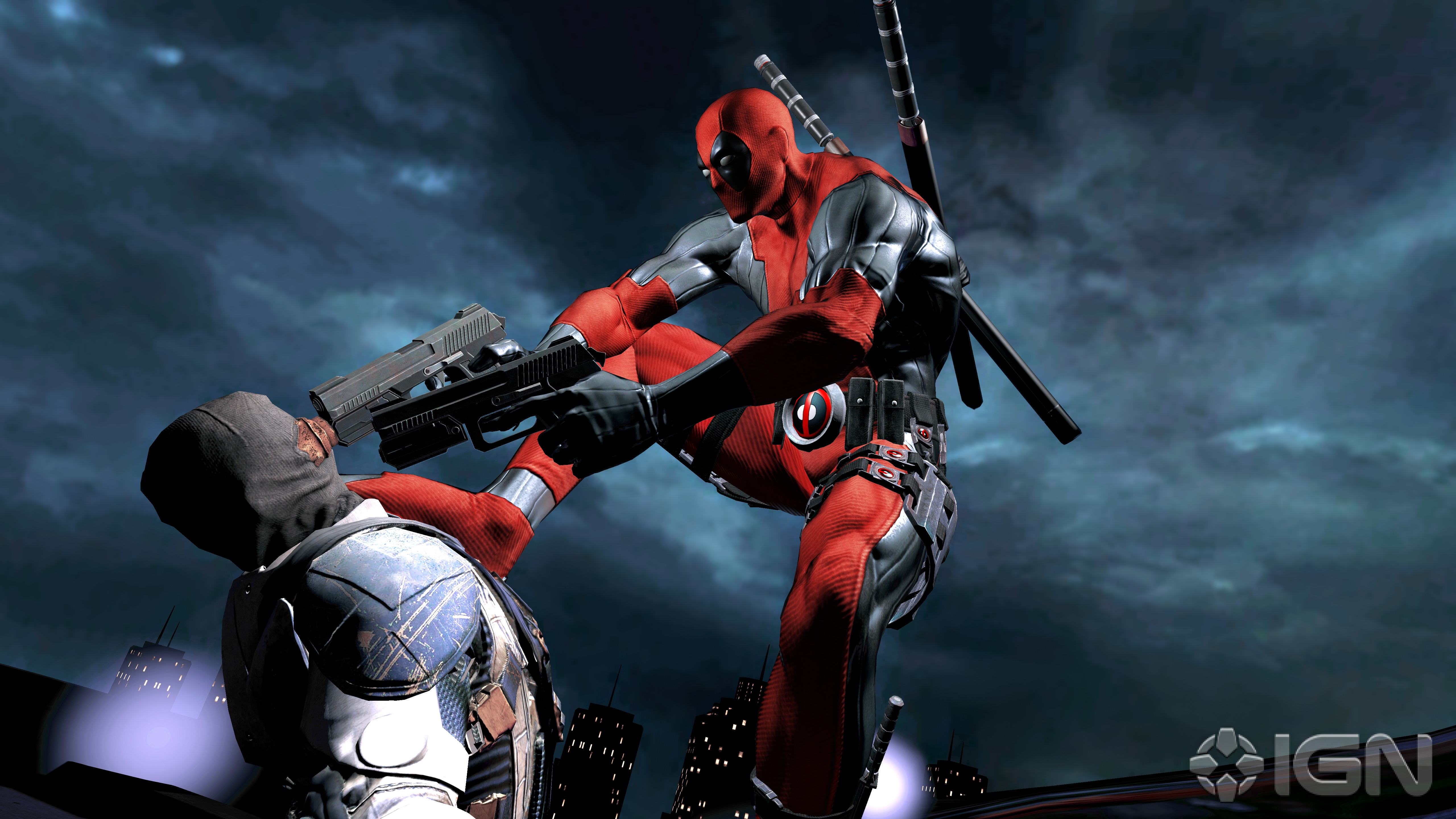 deadpoolgamescomtwo are better than one 1jpg 9d820ejpg 5120x2880