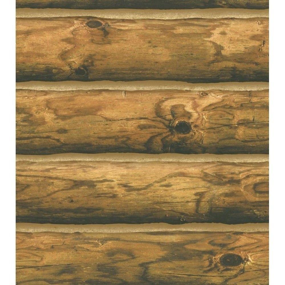 Cabin Lodge Wallpaper Borders myideasbedroomcom 1000x1000