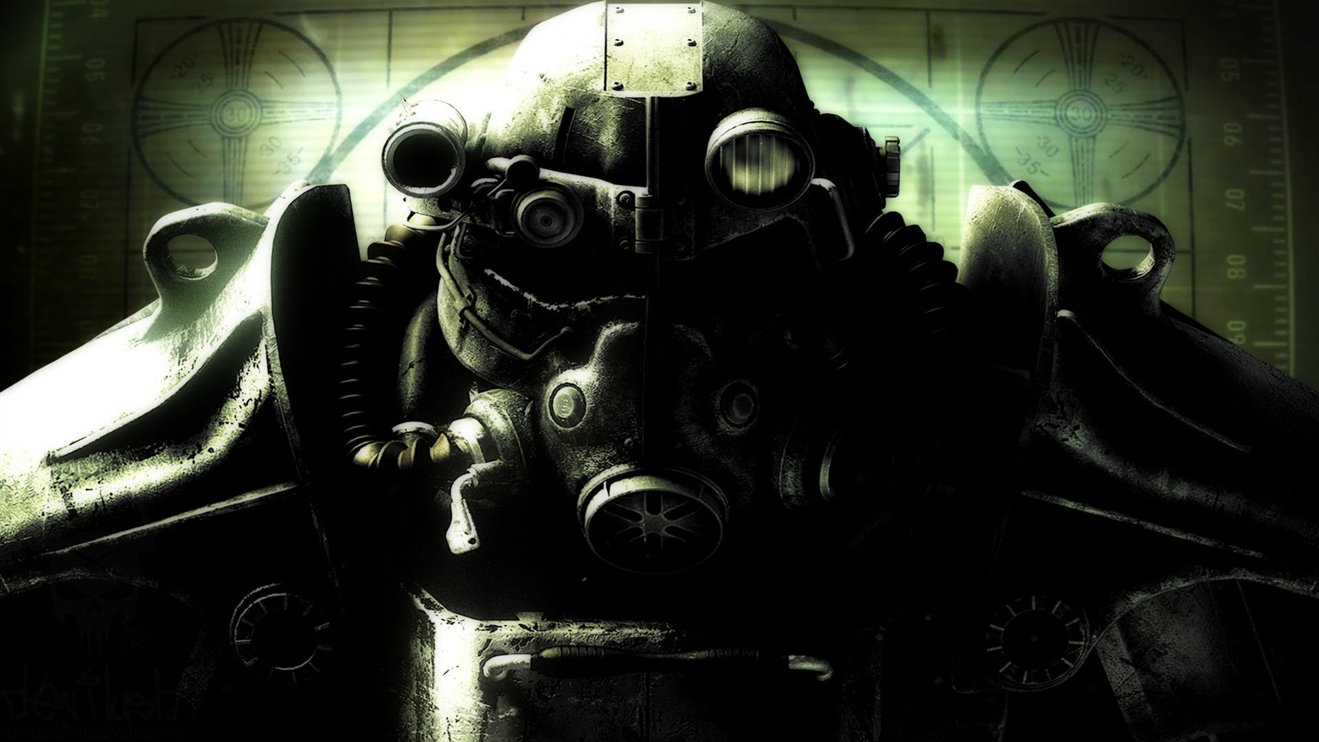 Fallout Brotherhood Wallpaper 1920x1080 Fallout Brotherhood Of 1920x1080