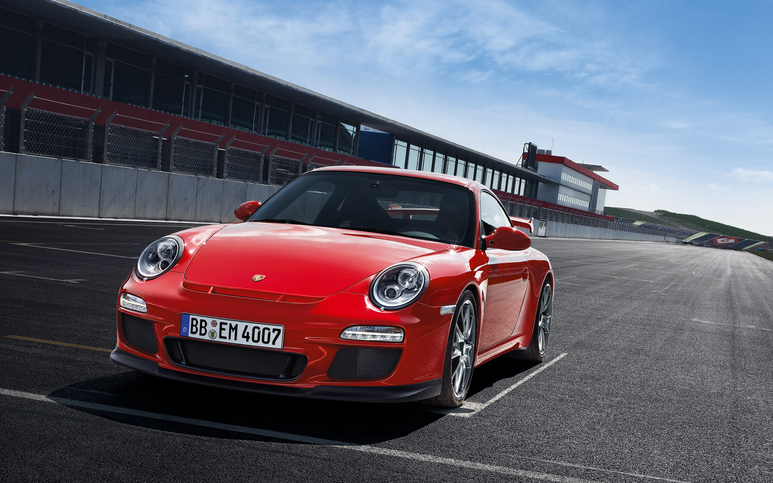 Porsche 911 GT3 2013 Wallpapers HD Wallpapers 2560x1600