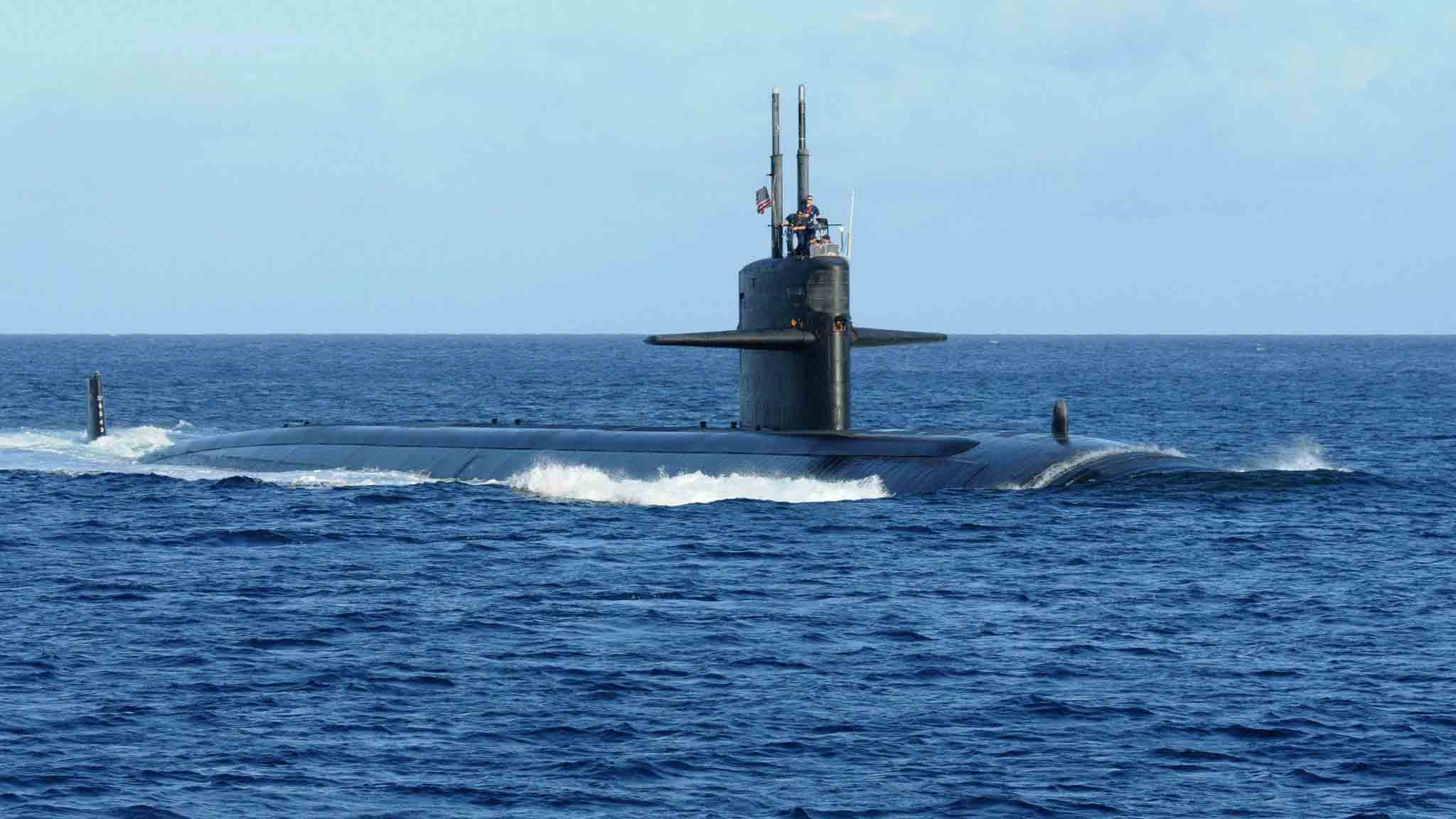 USS Chicago arrives in Hawaii following homeport change DefPost 2048x1152