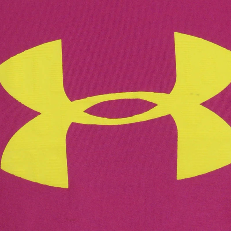 logo wallpaper under armour wallpaper for pink under armour logo 800x800