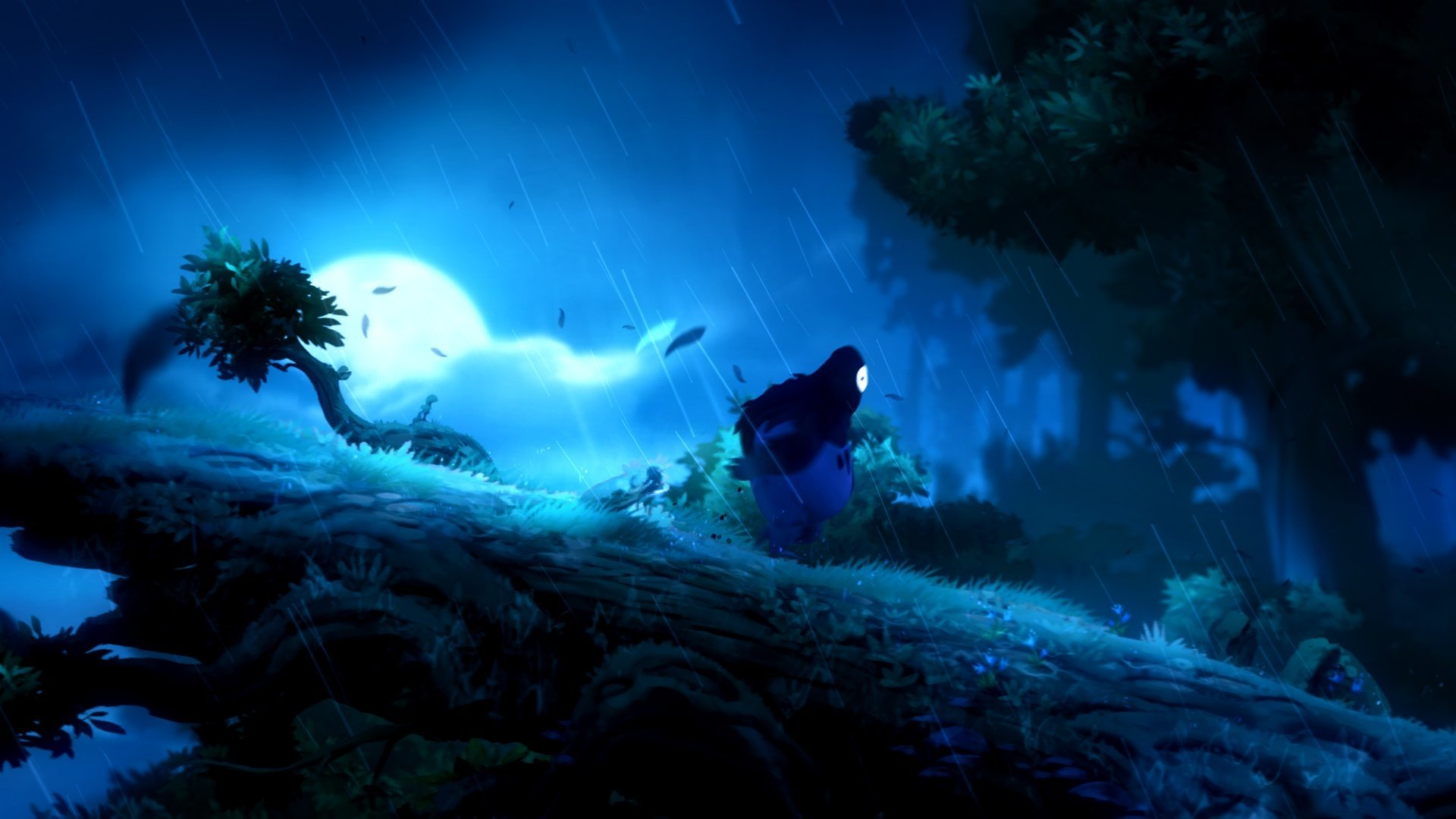 Ori and the Blind Forest Full HD Wallpaper and Background ...