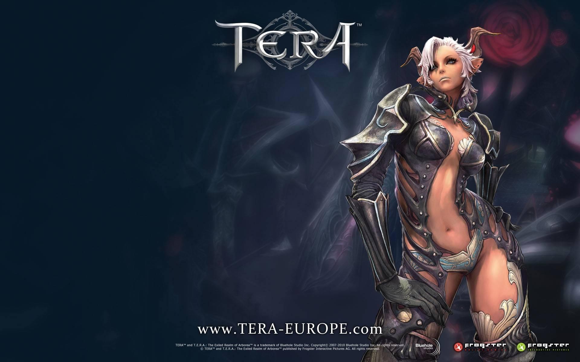 REVIEW TERA RISING   PlayMMOLatino 1920x1200