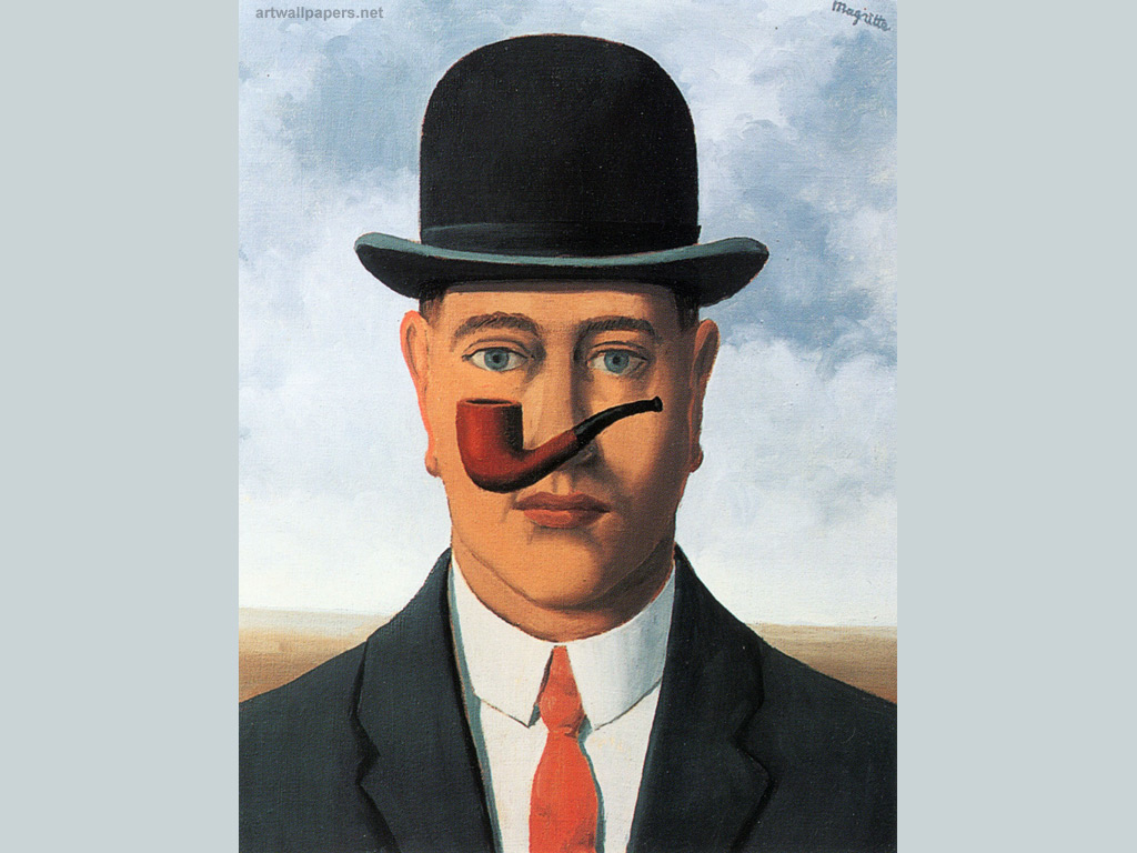 Rene Magritte Paintings Rene Magritte Wallpaper Prints 1024x768