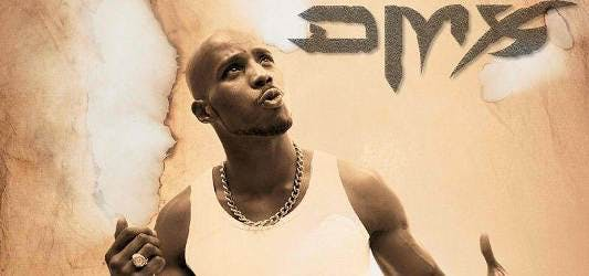Rapper DMX Pays 1235 Bail for DUI Charge 533x250