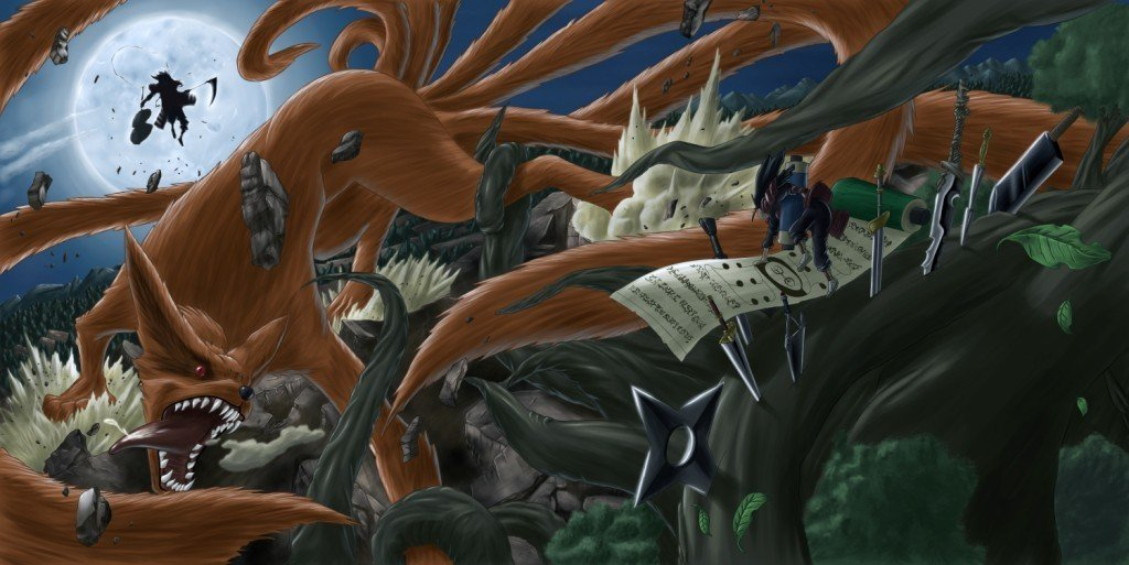 Download 64+ Naruto Wallpapers Epic Paling Keren