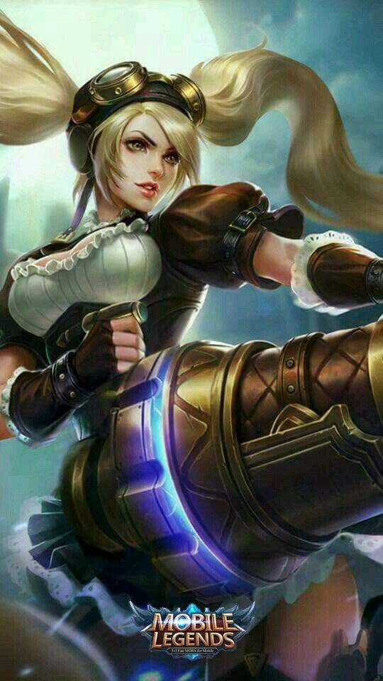 Pin by Anto Colly on Mobile Legends Mobile legend wallpaper 540x960