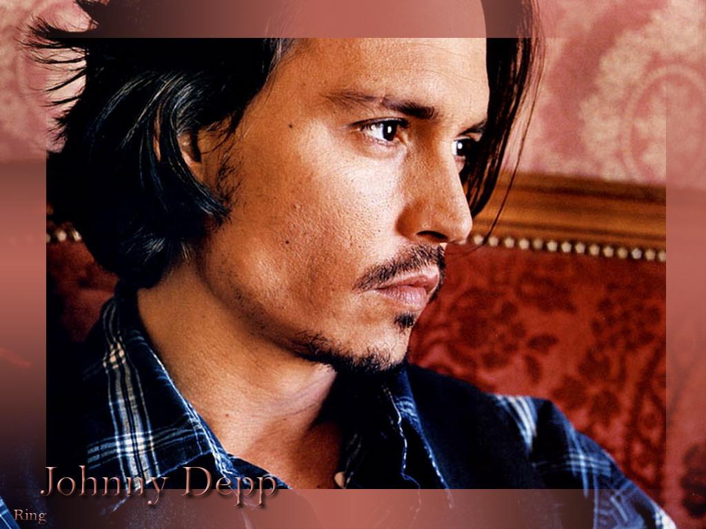 Download full size Johnny Depp Wallpaper Num 15 1024x768