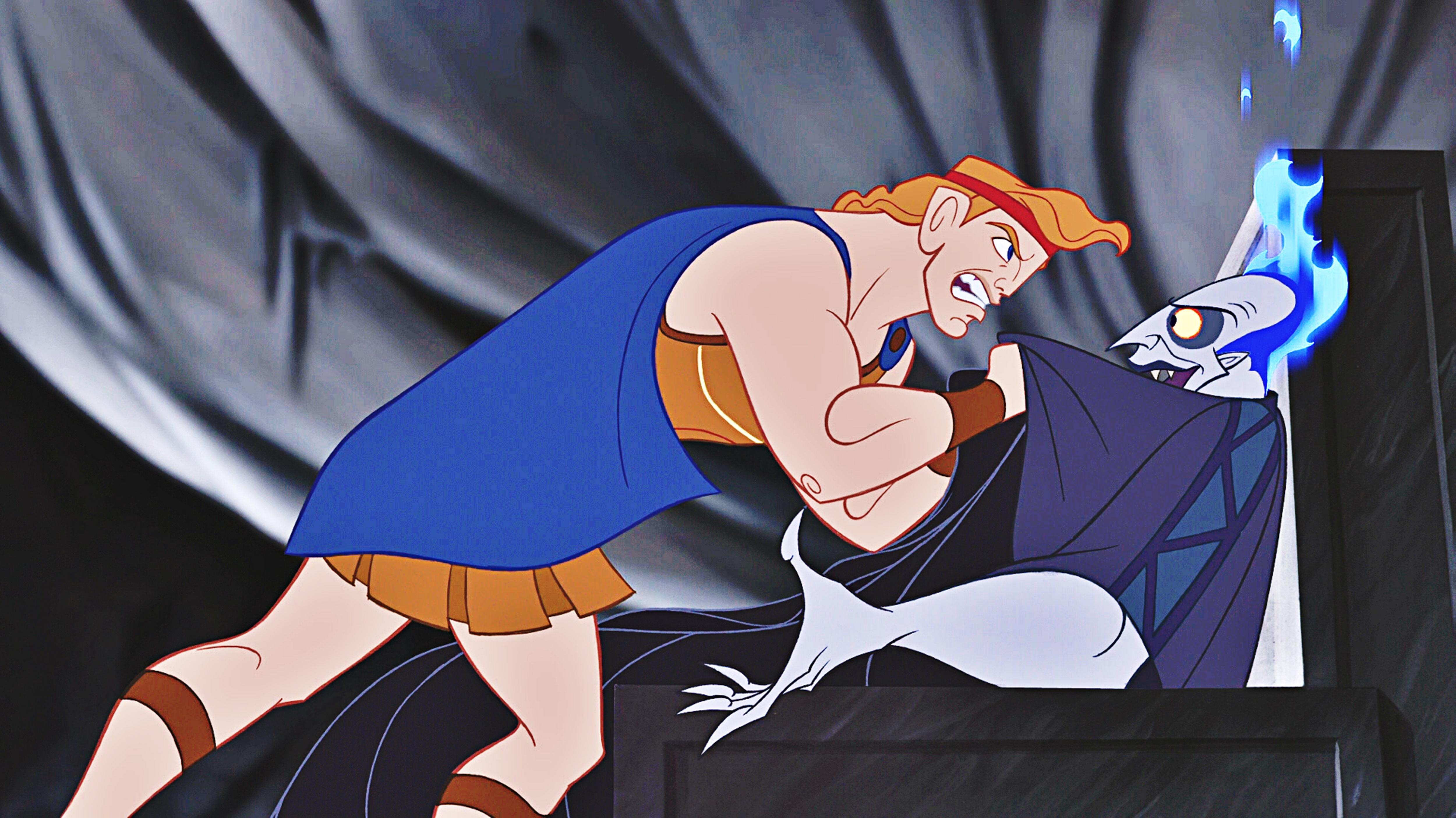 Walt Disney Screencaps Hercules Hades walt disney characters 35872669 5000x2813
