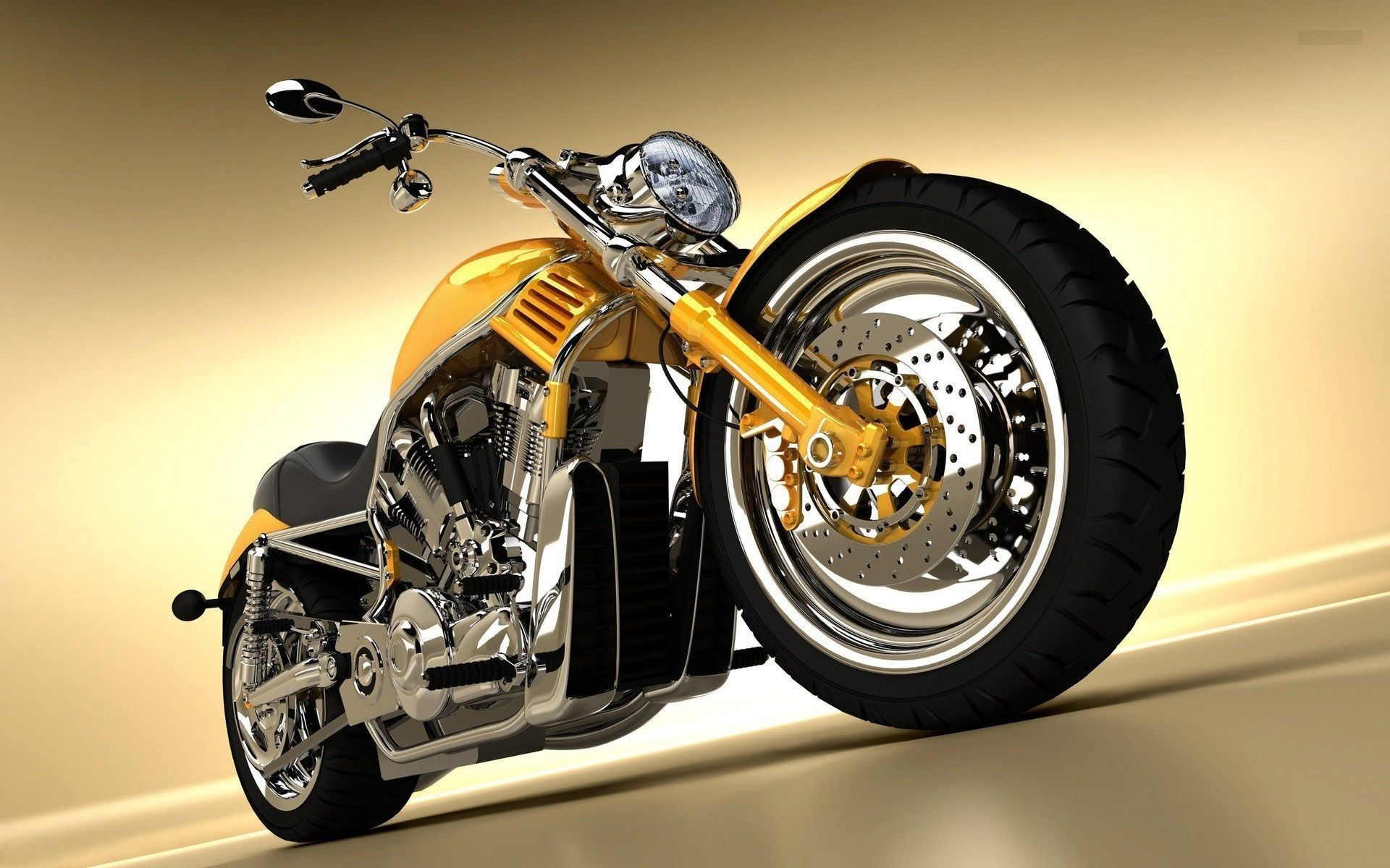 Harley Davidson HD Wallpapers Download Desktop Wallpaper Images 1920x1200