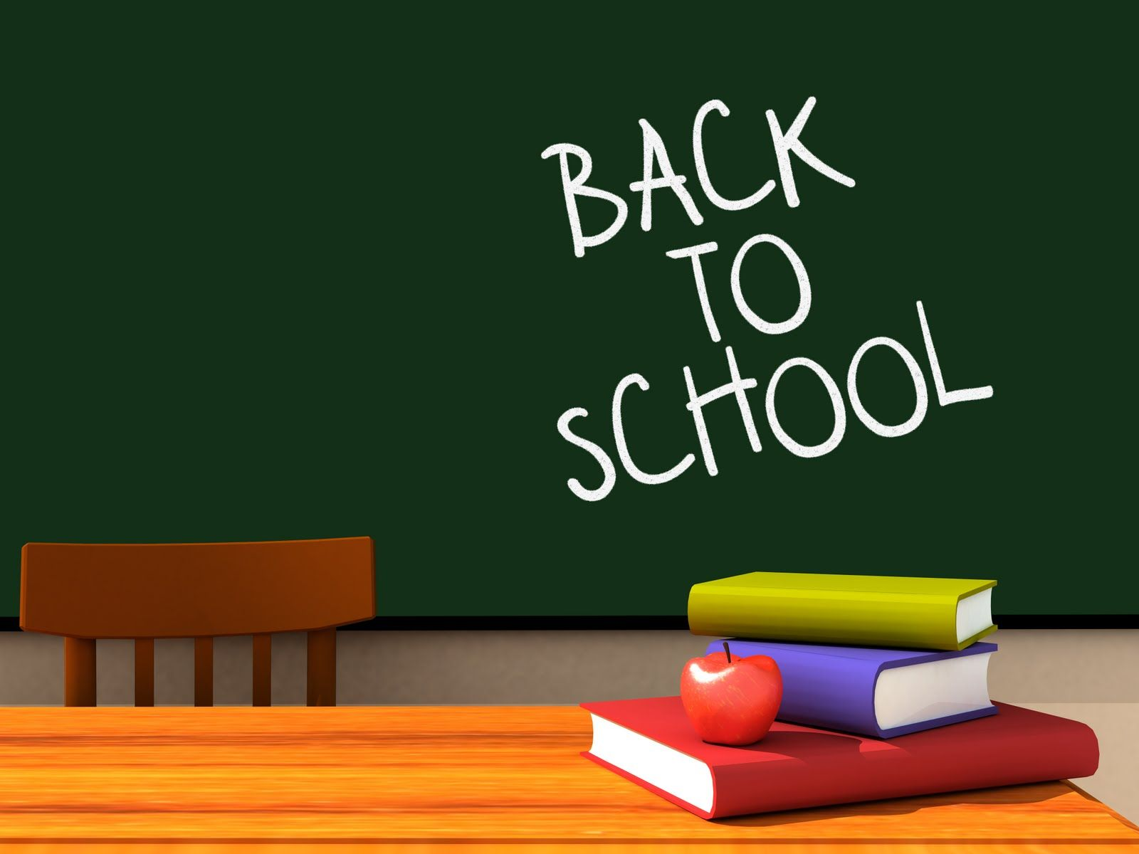 Back to School Wallpapers   Top Back to School Backgrounds 1600x1200