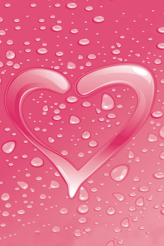 Beautiful heart wallpapers wallpapersafari - Heart to heart wallpaper ...