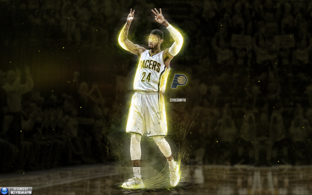 Paul George Wallpaper 2014 Paul george 1024x640