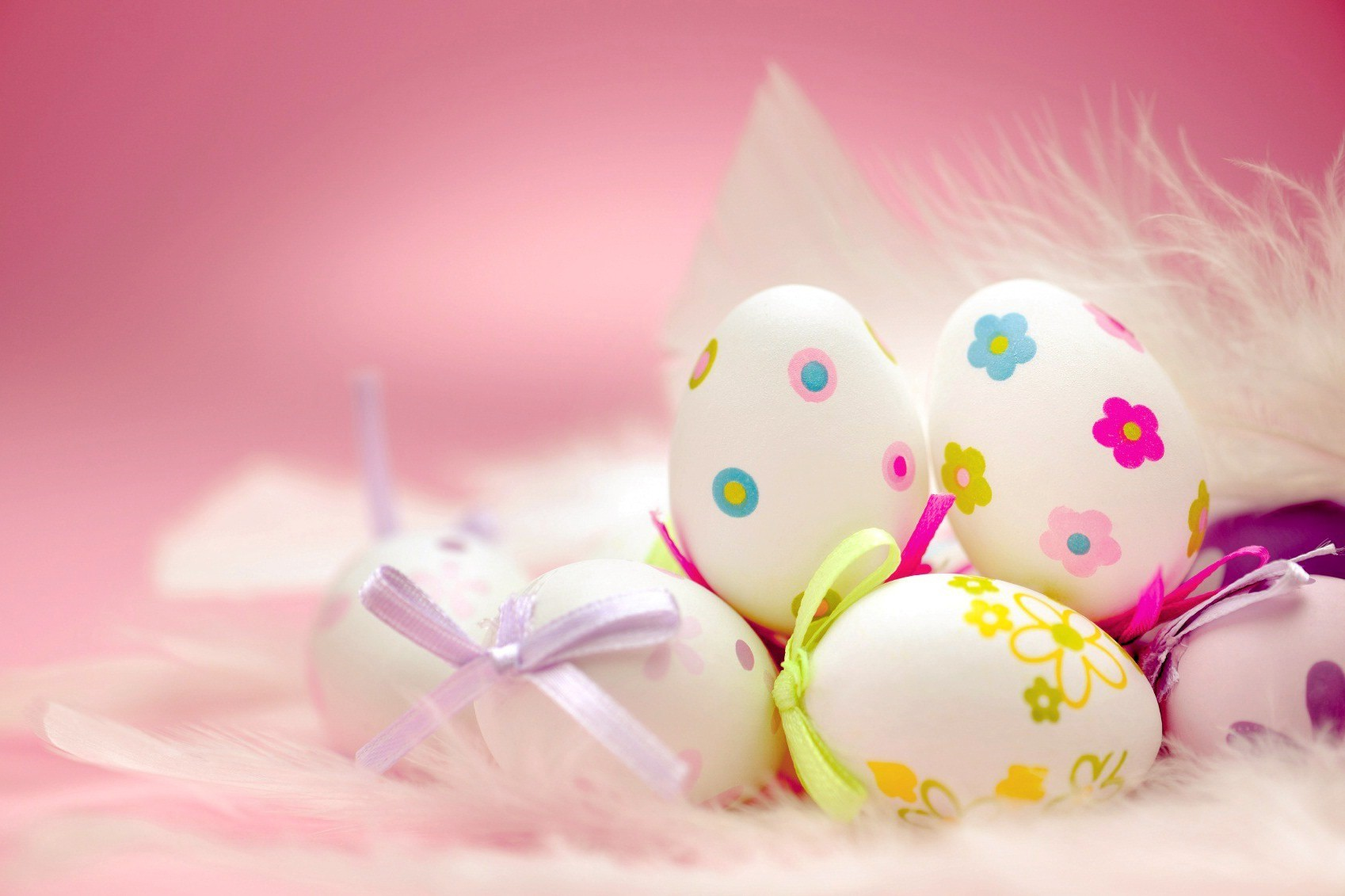 Colorful Easter Eggs 2016 Images   New HD Wallpapers 1698x1131