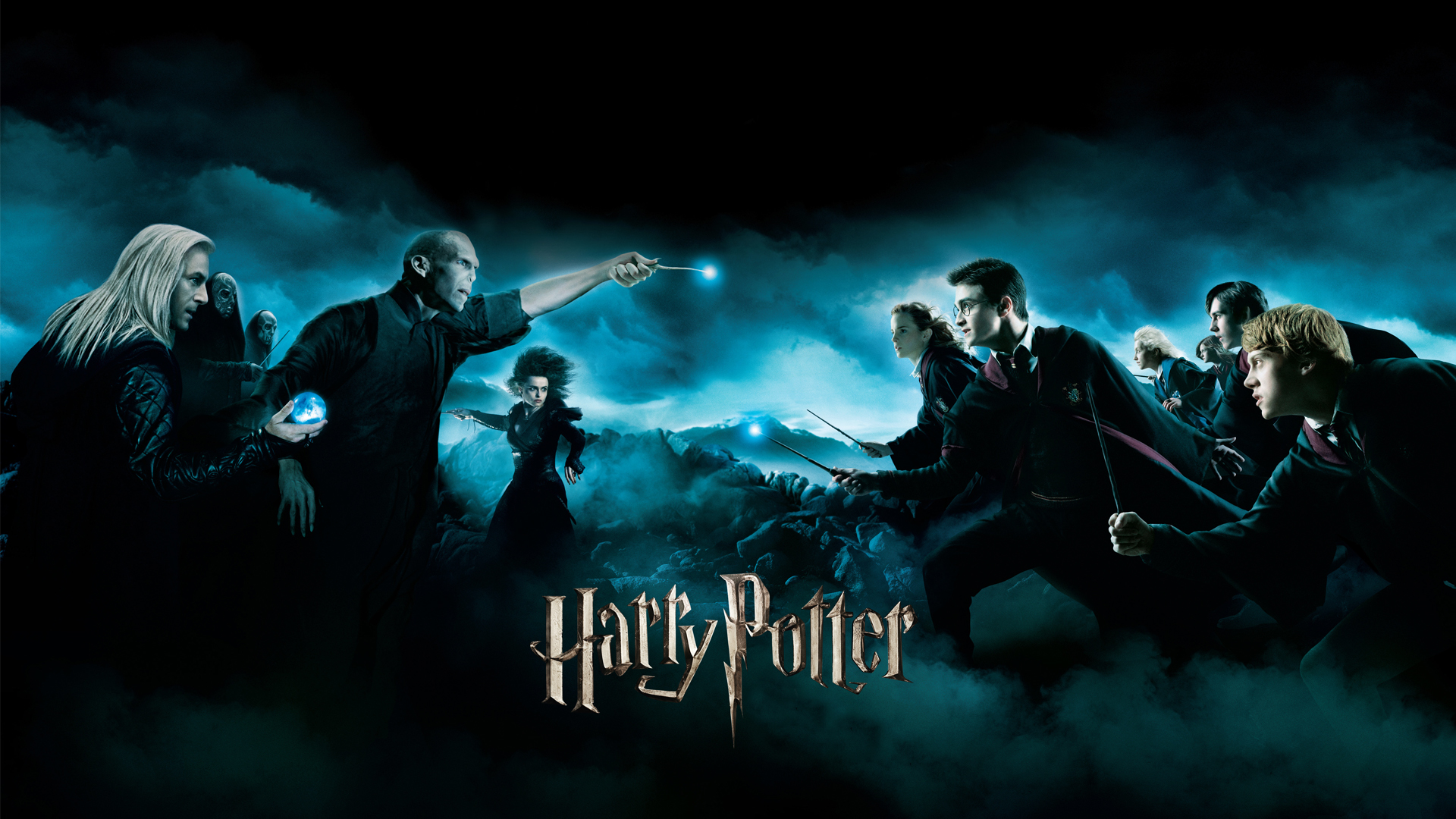 Hd wallpaper harry potter - Harry Potter Wallpaper 1920x1080 1 Hebus Org High Definition