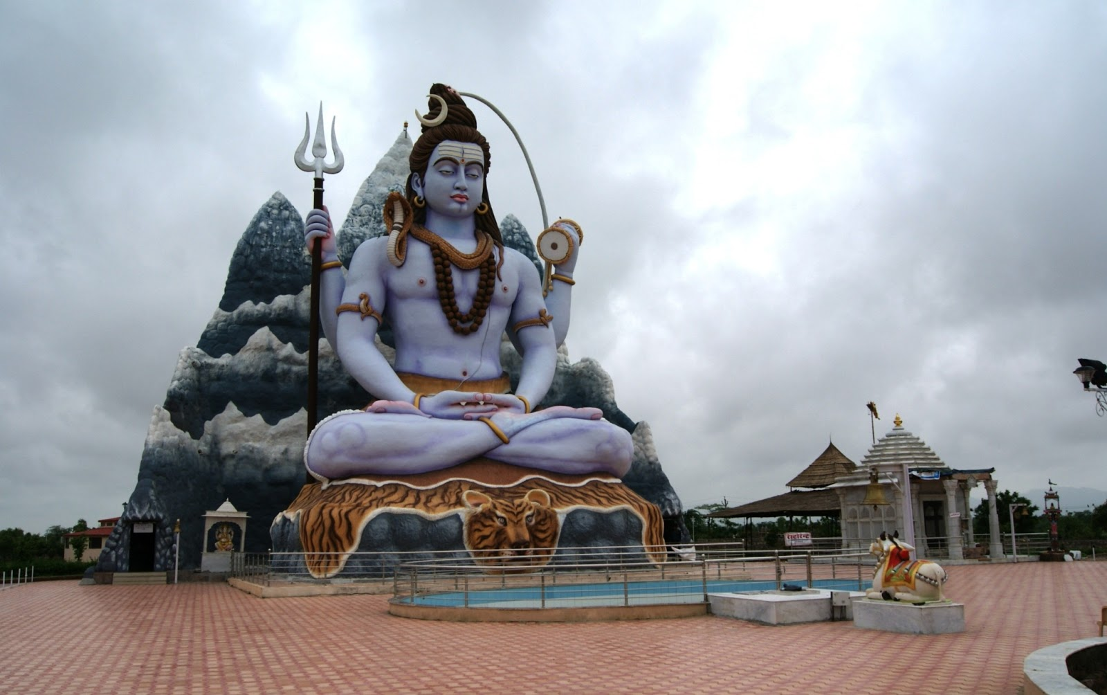 Lord shiva HD Wallpapers 1600x1004