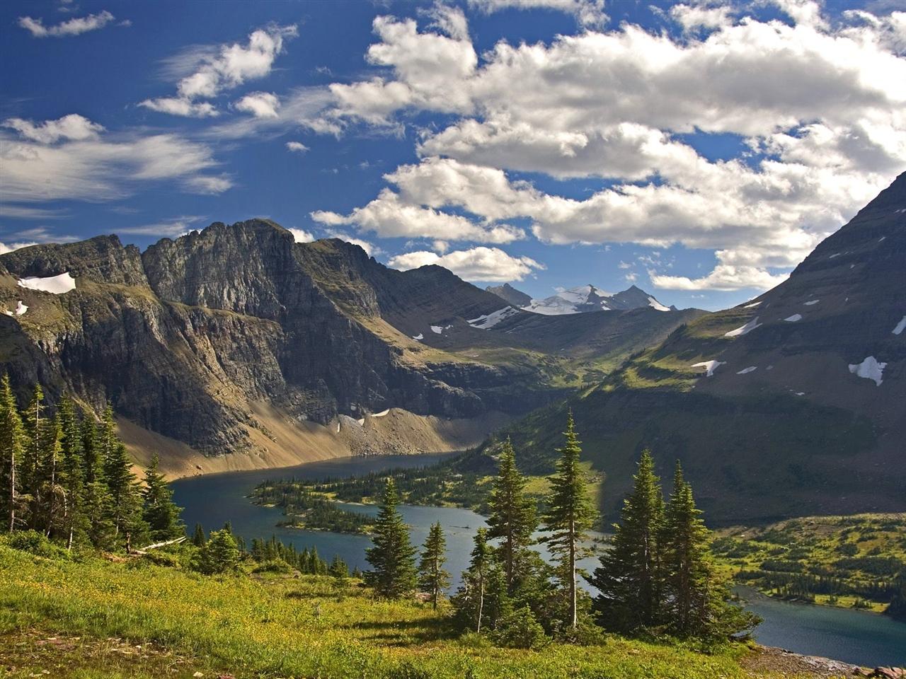 montana Montana United States of America 1280x960