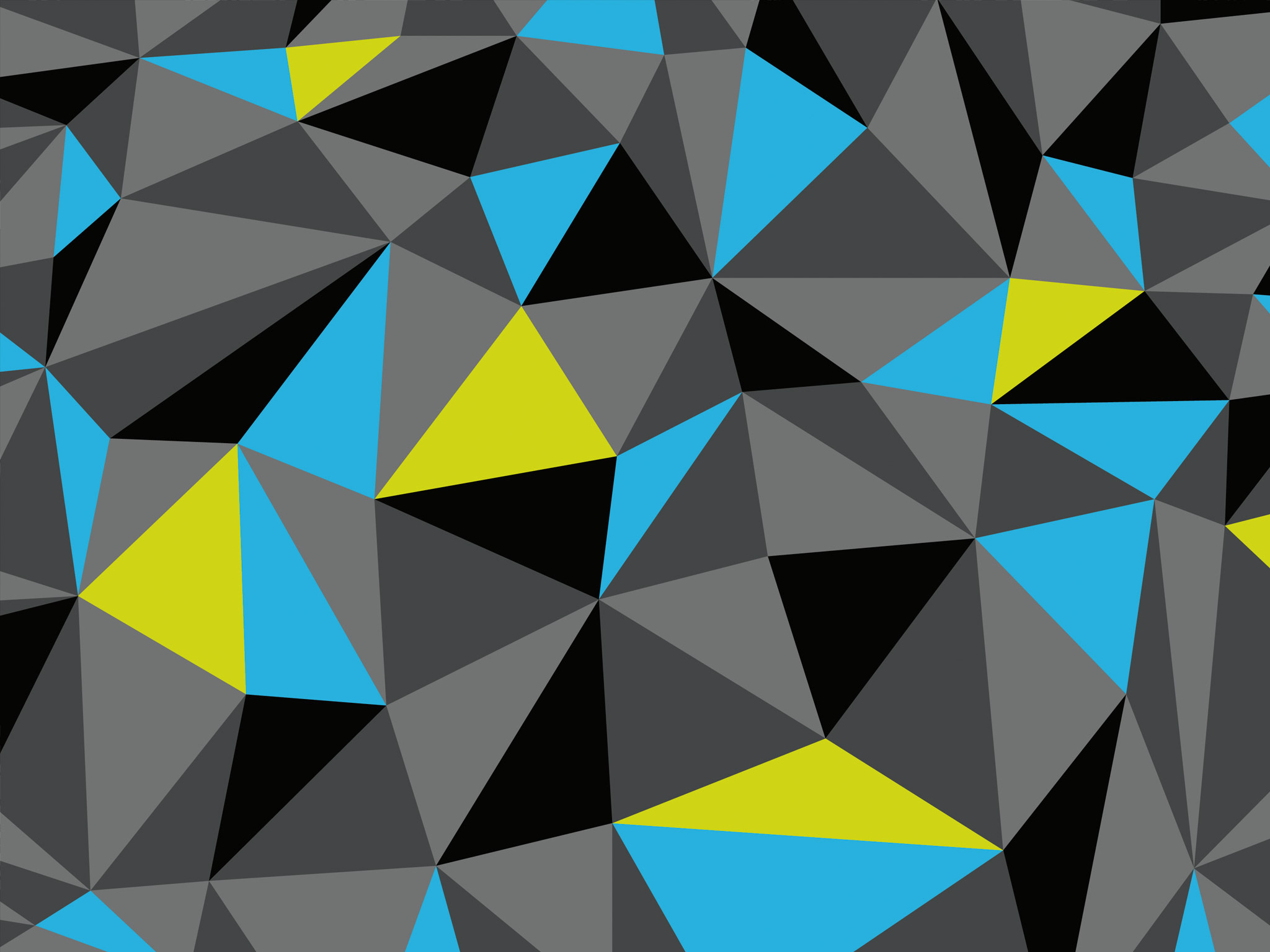 download low polygon13 [2048x1536] for your Desktop Mobile 2048x1536