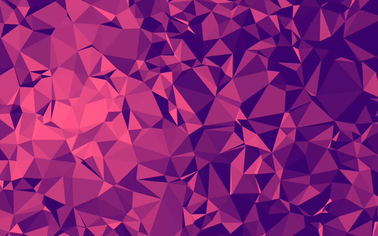 Geometric Triangle Wallpaper The Art Mad Wallpapers 1280x800