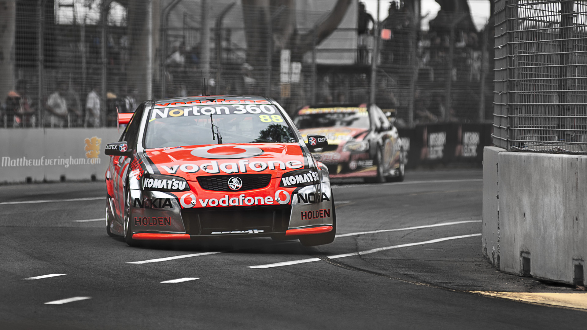 26 V8 Supercars HD Wallpapers Backgrounds 1920x1080