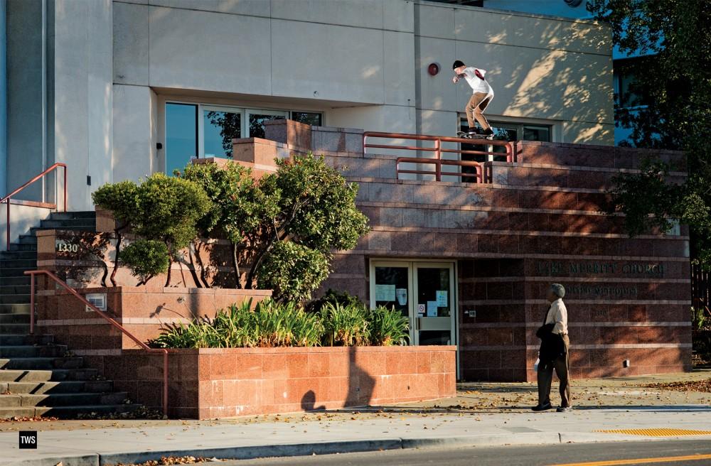 Wednesday Wallpaper Bjorn Johnston Skateboarding Photos 1000x656