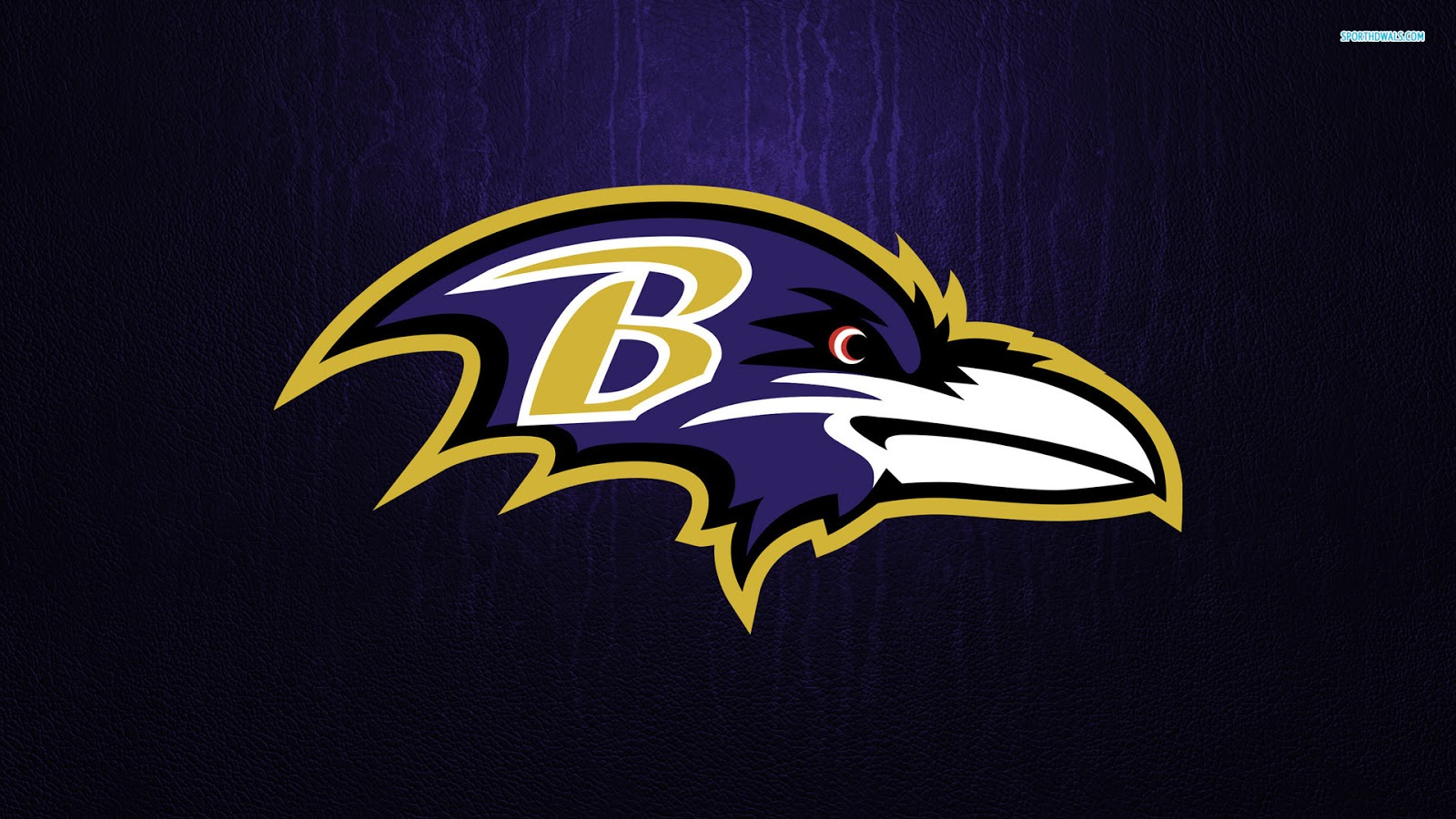 gray backgrounds baltimore ravens desktop wallpapers baltimore ravens 1600x900