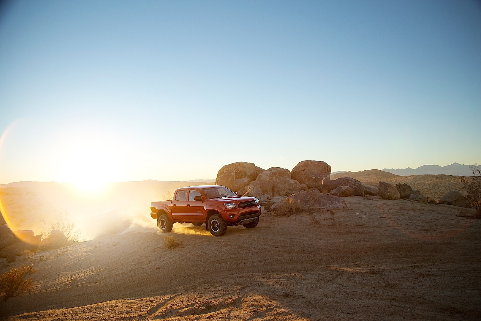Get Your Toyota TRD Pro HD Wallpapers Here   Photo Gallery 1620x1080