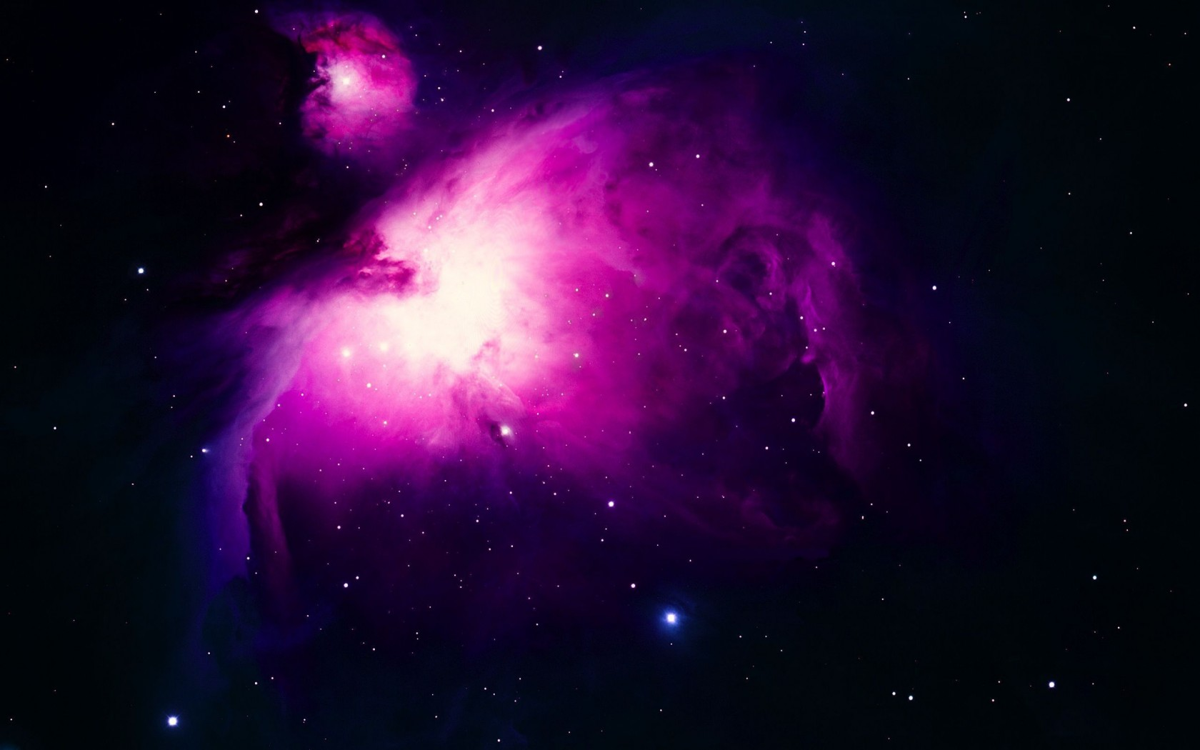 Orion Nebula Wallpaper 2907 Hd Wallpapers in Space   Imagescicom 1680x1050