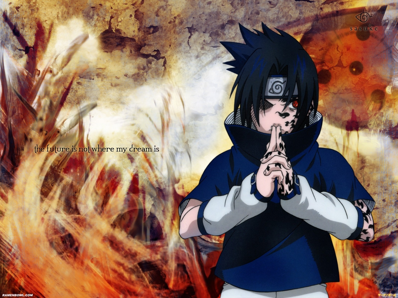 Free Desktop Naruto Shippuden Wallpaper Naruto