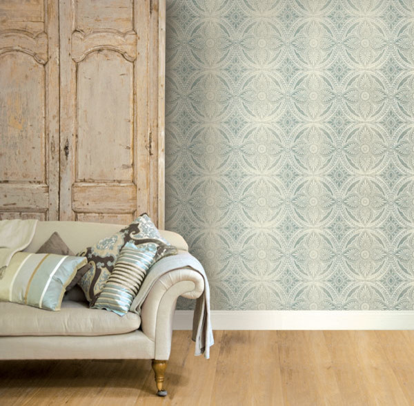 Vintage Wallpaper   Wallpaper   other metro   by Brewster Home 600x588