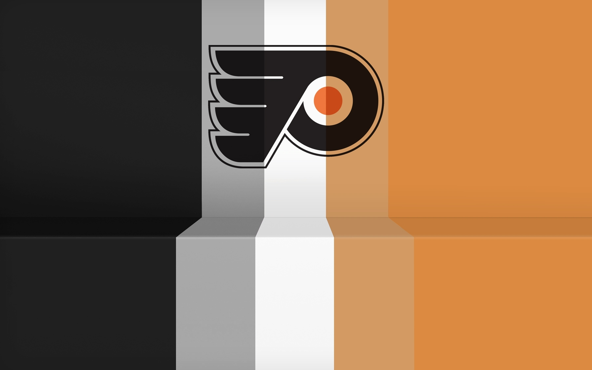 Hockey nhl philadelphia flyers wallpaper 1920x1200 1920x1200