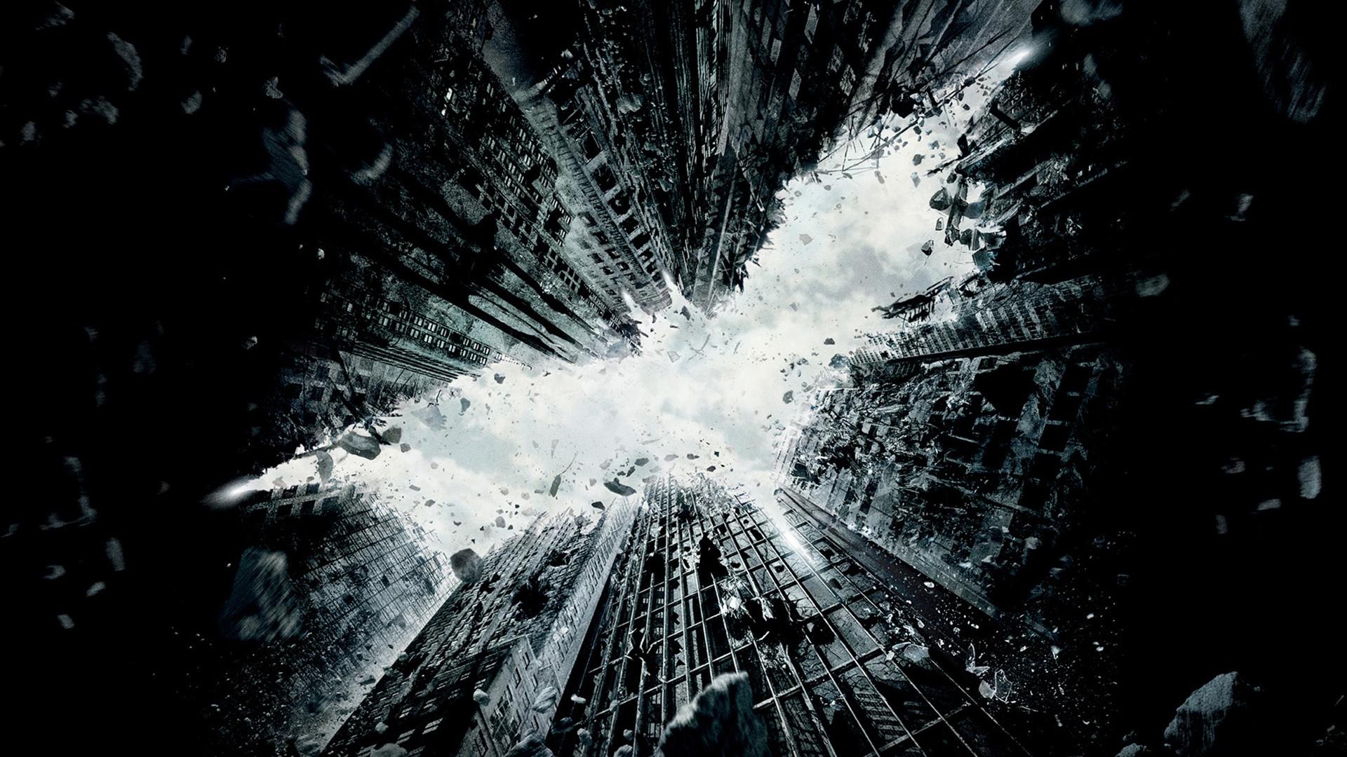 71 The Dark Knight Rises Hd Wallpapers On Wallpapersafari