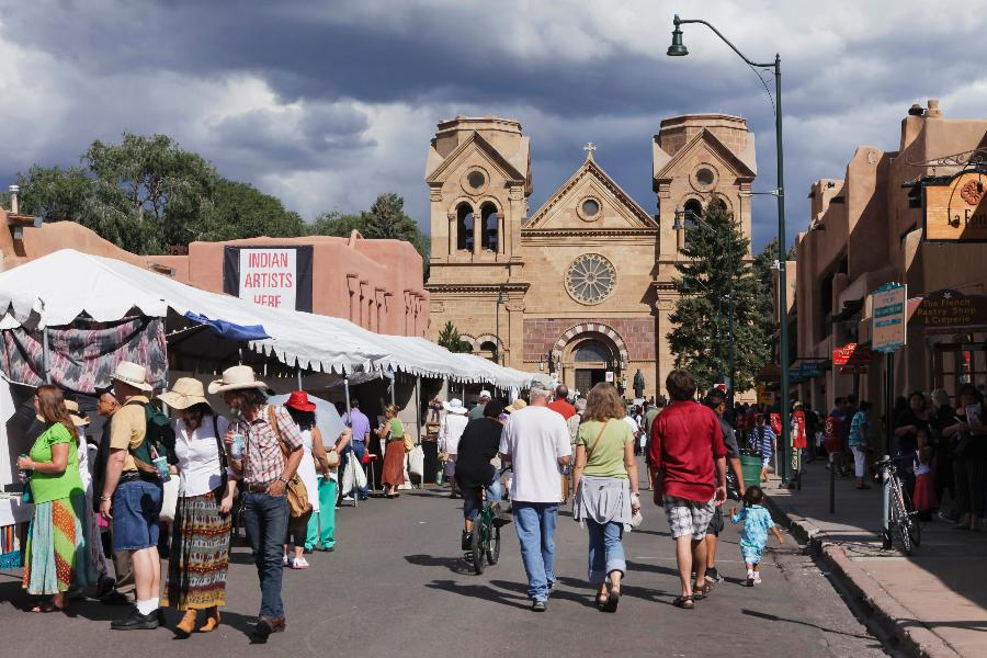 Santa Fe New Mexico   In Photos 25 Great Places In 2016 To Follow 900x600