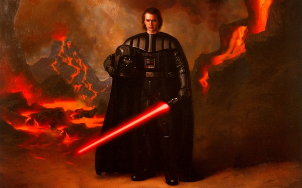 Darth Vader star wars darth vader anakin skywalker 1920x1200 wallpaper 600x375