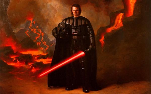 Anakins Custom Jedi Starfighter - 75087 Star Wars