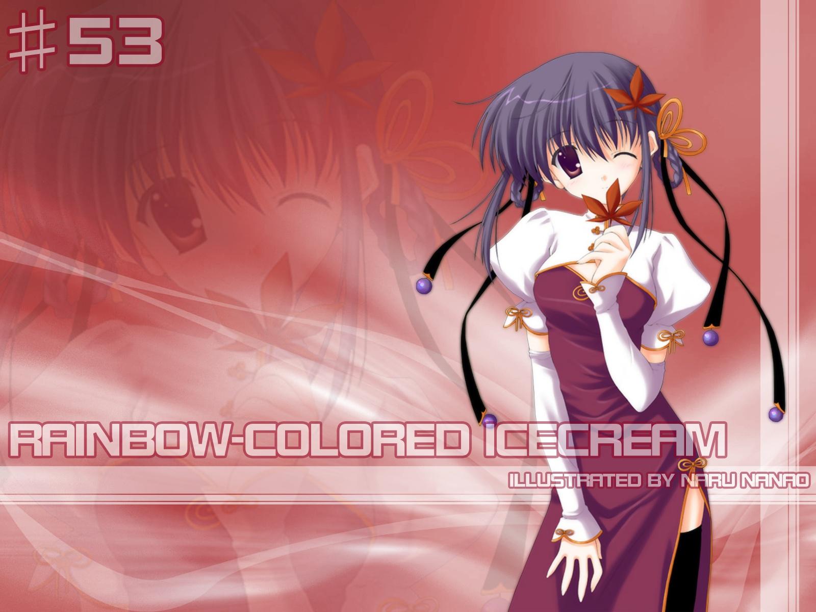 Cute Anime Girl Wallpaper Wallpaper Gallery 1600x1200