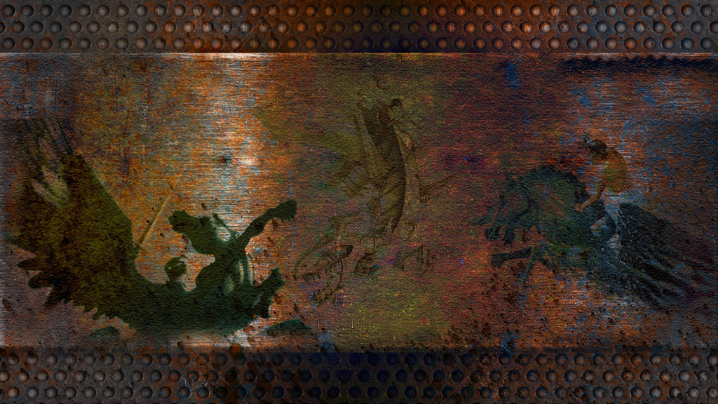 Heroes Of Olympus Wallpapers Wallpapersafari